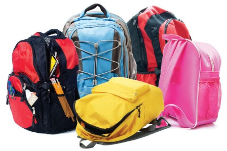 Back To School: Messenger Bags and Backpacks