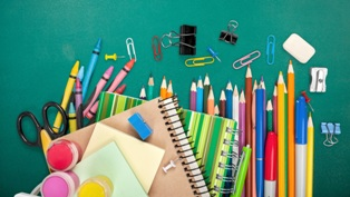 Back To School Sale: School Pens