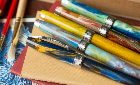 Visconti Van Gogh Collection