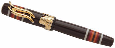 John Wayne: Think Fountain Pen