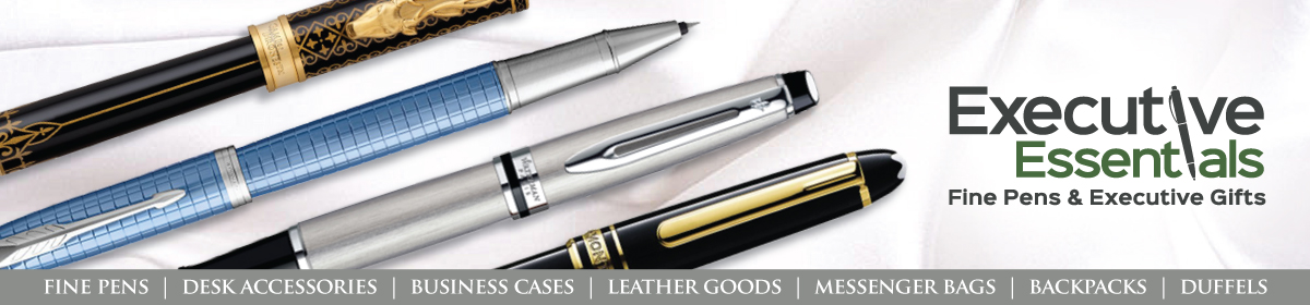 Executive Essentials Pen Blog
