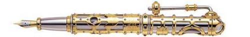 Cool pens: More Pen, LessConcept