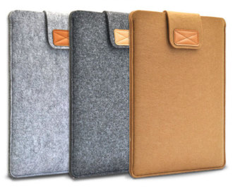 Back to School: Laptop and iPad Sleeves