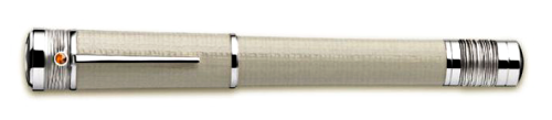 The Montblanc Limited Edition Mahatma Gandhi Pen