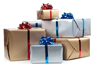 Top 10 Gifts for Executives and Professionals in 2010