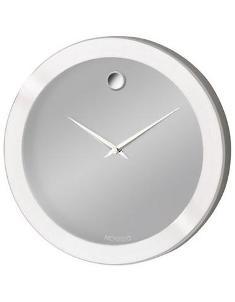 Movado Clock: Bold,Inspired